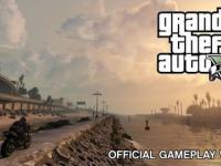 GTA 5 - Niesamowity GAMEPLAY!