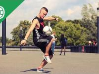 Freestyle Football - Szymo