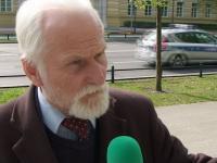 Gabriel Janowski ma dość hipokryzji polskich władz