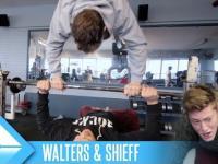 Trochę inne ćwiczenia na siłowni
