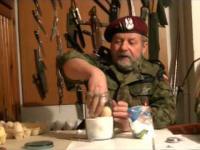 Poradnik Preppera - przechowywanie jaj kurzych