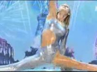 Natalia Woda w Francuskim Mam Talent