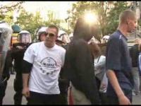 Brutalnosc policji - MWK 2010