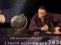 Parodia wróżbity Macieja