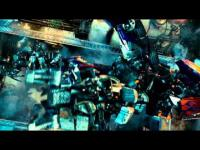 Transformers 2: Linkin Park - New Divide