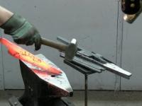 Nóż do kebaba