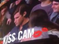 kiss kamera