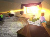 Oddolny i niezależny portal vs Propagandowe media w Polsce (animacja 3D)
