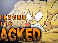 Umięśnoiny Pikachu