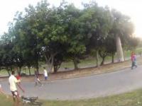 Kradzież roweru w Brazylii