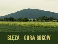 Ślęża - Góra Bogów - #8 elomaps TV