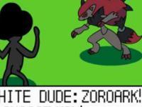 Pokemon Black Przeróbka