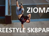 Dawid Ziomek - Awesome Freestyle Skills!
