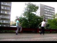 Warto obejrzeć!Jumpstyle-nowoczesny taniec