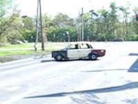 Fiat 125 ze 170-konnym silnikiem