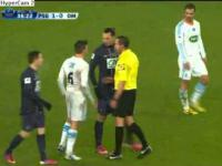 Joey Barton utarł nosa Zlatanowi