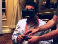 Reakcje na Oculus Rift - czyżby przyszłość z grami VR była coraz bliżej?
