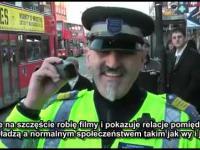 Policyjny Oficer Wsparcie Społeczeństwa