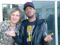 David Guetta feat Kid Cudi - Memories (Official videoclip)