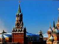 Niezwykłe. Ufo zderzyło się z meteorytem nad Moskwą ! szok