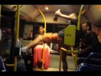 Tymczasem w polskim autobusie