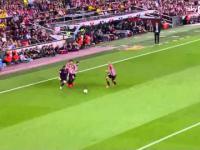 Messi poszedł jak Duda w II turze :)
