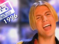 Tego się słuchało: Rok 1996