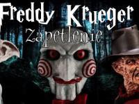 Freddy Krueger - Zapętlenie