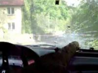 Kompilacja Faili, wypadków oraz głupich kierowców