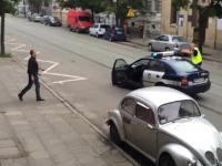 Strzelanina w Gorzowie Wielkopolskim