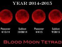 Koniec świata wrzesień 2015?