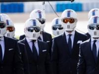 Najbardziej elegancki pitstop w historii Formuły 1