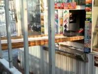 Jak się robi zakupy w kiosku w Rosji?