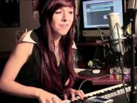Titanium - Christina Grimmie (Cover) By David Guetta ft. Sia