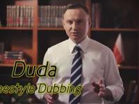 DUDA FREESTYLE DUBBING 'PARODIA' WYBORY 2015