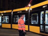 Najdłuższy tramwaj na świecie