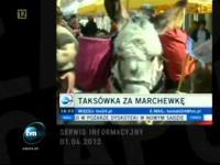 Łapu Capu - Primma Aprilis w TV