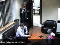 Zbigniew Stonoga i Andrzej Lepper tajemnica śmierci. Czego bał się Tusk