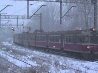 Nowa jakość Kolei Śląskich - EN57-1721 | Chorzów Miasto | 09.12.2012r.