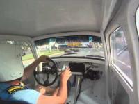 Trabant 750 GSX-R