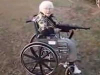 Strzelaj mamo !
