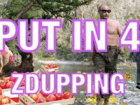 PUT IN 4 Wakacje - ZDUPPING