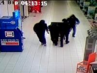 Kradzież bankomatu po rosyjsku