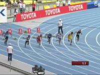 Najwolniejszy Sprinter na świecie