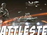 Battlestep - utwór wykonany z dźwieków z gry Battlefield 3