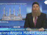Niemieckie wiadomosci roku 2018