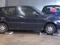 Źle zaparkujesz auto? Jest na to sposób!