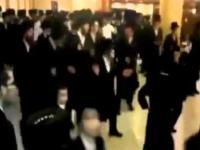 Żydowski Harlem Shake