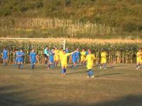 Gol z rzutu wolnego w pucharze Chorwacji