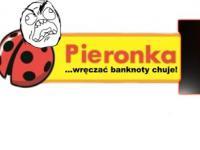 Pieronka 15 - Reklama Biedronki [Parodia]